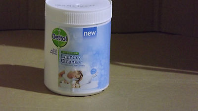 **Dettol Anti-Bacterial Laundry Cleanser Powder 495g x 1