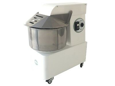 Brand New 40L Spiral  Dough Mixer Commercial Catering Kitchen Pizza