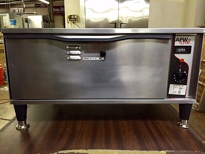 APW Wyott Counter Top Holding Drawer