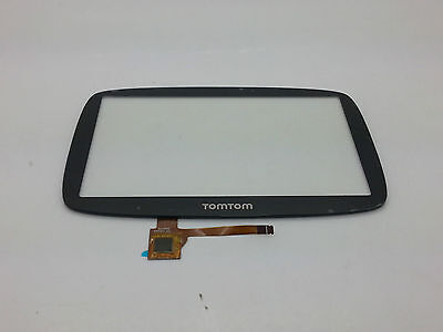 TomTom Go 5100, Go 5250 Touch Screen Digitizer Glass Replacement Part