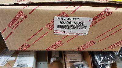 58804-14060 93-96 Style Shift Boot with Panel
