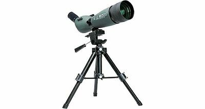 Konus Konuspot 80 Zoom Spotting Scope 20-60X80 W/Tripod 7120  Hunting Birding