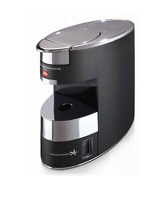 Coffee maker X9 BLACK machine ILLY Francis italian espresso capsules coffee