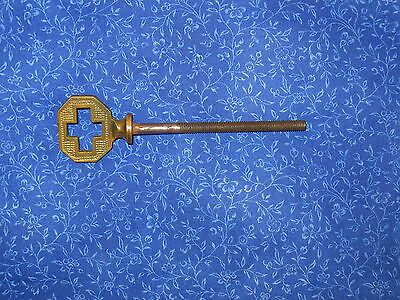 Mirror Frame Threaded Screw Bolt Antique Mounting Hardware Brass Iron #11