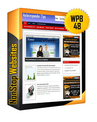 Autoresponder Tips Turnkey Website For Sale Ready To Run Online Business