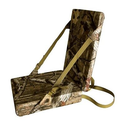 Seat Cushion Tree Stand Thermal Hunting Outdoor Waterproof Mossy Oak Butt Warmer