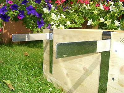 Beekeepers bee hive Universal STAINLESS STEEL FRAME REST