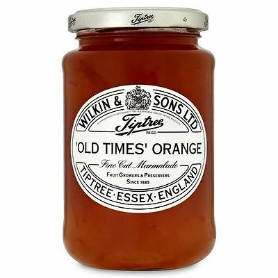 Tiptree Old Times Marmalade 454g (Pack of 2)