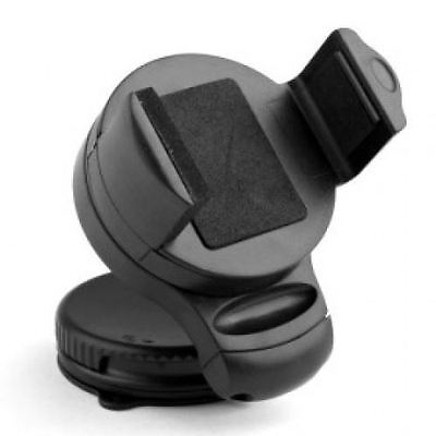 Rotating Car WindShield Mobile Phone Mount Cradle Holder Stand For iPhone