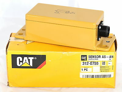 Caterpillar Minestar 3120755 Angle Sensor AS AN CAT *NEW*