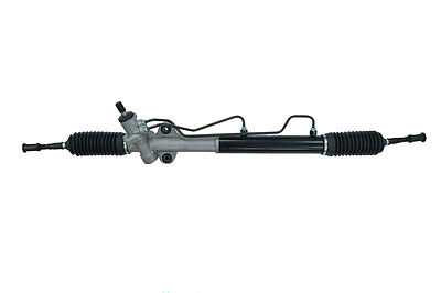 Power Steering Rack LHD For Mitsubishi L200 B40 2.5TD Pick Up 06/>ON NEW UNIT