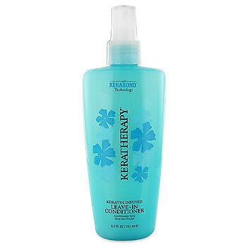 Keratherapy Keratin Infused Leave in Conditioner Spray 251ml