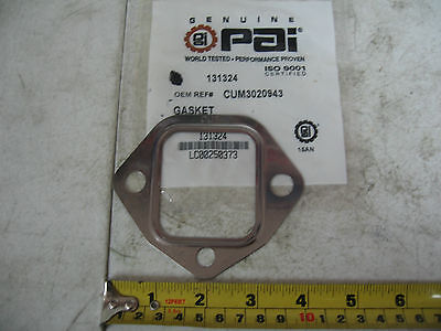Exhaust Manifold Gasket for Cummins 855. PAI# 131324 Ref.# 3020943 114819 142234