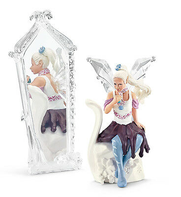 Schleich 70470 Chriseya Ice Elf Bayala Fairy Figurine - NIP