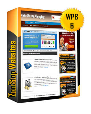 Make Money Blog Complete Turnkey Website For Sale Ready To Run Online Business