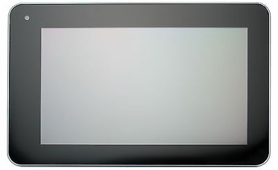 """Display Modul / LCD Front 7"""" Acer Tablet Iconia B1-710 6M.L1NN2.001"""