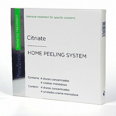 Neostrata Citrate Home Peeling System 152651