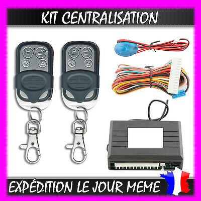 Kit Centralisation Iveco