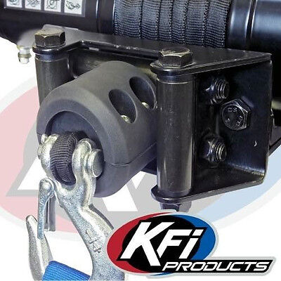 KFI ATV Winch Cable Hook Stop Stopper Rubber Cushion ATV-SCHS - Made in USA