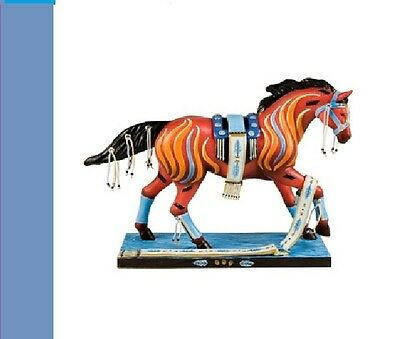 Trail of the Painted Ponies - KEEPER OF THE SACRED FIRE 1E/  NIB