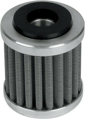 PC Racing FLO Drop In Stainless Oil Filter Yamaha YFM350F 4x4 YZ250F WR400F