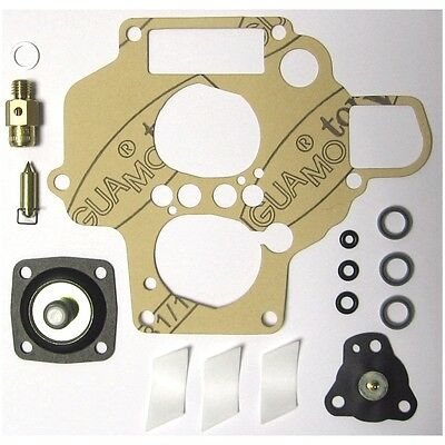 Weber DFT Carburettor service kit  OE quality Italian made Ford  XR2/3 etc.