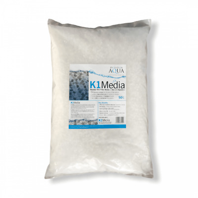 Evolution Aqua K1 Filter Media - Queni Koi