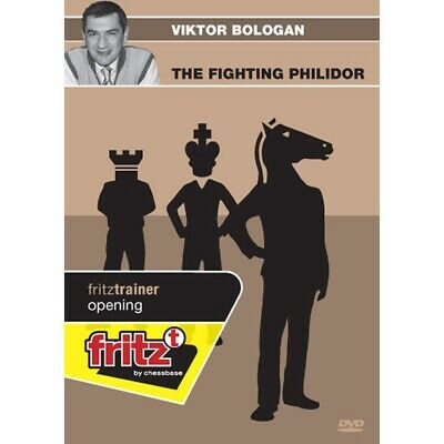 Fighting Philidor - Victor Bologan Chess Software
