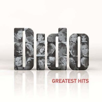 Dido - Greatest Hits NEW CD