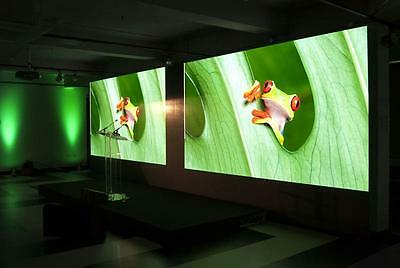 High Resolution P-3.9mm LED Video Panel - 50 x 50cm- Factory Direct - Brand New