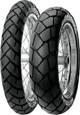 Metzeler Tourance Front Tire (Sold Each) 100/90-19 57H Front 1012400 35-3450 19