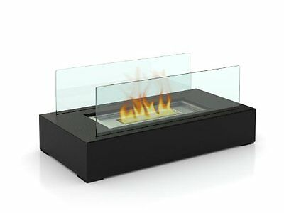 Delux Bio Ethanol Fireplace for Indoor or Outdoor use New Gift UK SELLER