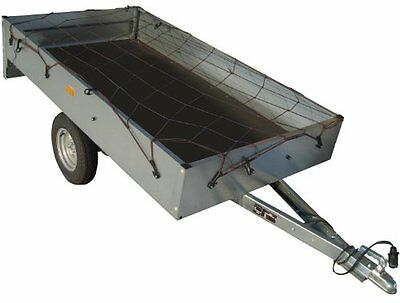Cartrend 70141 Trailer & Luggage Net 2 m x 3.5 m New Gift UK SELLER
