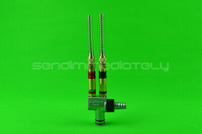Aftermarket replacement Powder Coating injector Pump for GEMA spraying machine