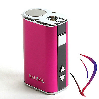 Mini iStick 10W Mod - Variable Wattage - 1050mAh - Pink