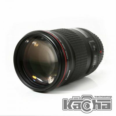 NEW Canon EF 135mm f/2 L USM Lens