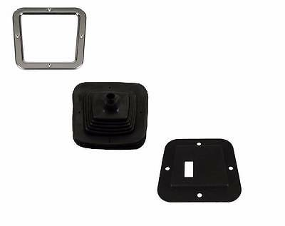 1970-1981 F-Body Shift Boot Kit, GM Licensed New Reproduction