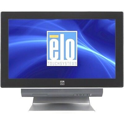 ELO Touch Solutions C2 POS Terminal E258507 **  BRAND NEW **