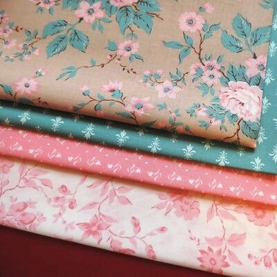 QUILT MODA Kindred Spirits by Bunny Hill Fabric for Quilting Craft Sewing