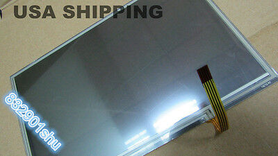 USA-Touch Digitizer glass 2006-2009 FOR Lexus IS250 IS300 IS350 IS-F Navigation