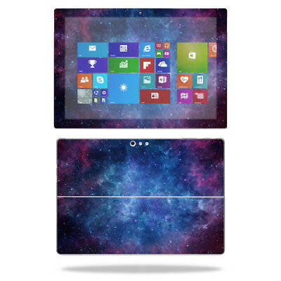 Skin Decal Wrap for Microsoft Surface Pro 4 cover sticker Nebula