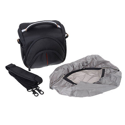 SLR DSLR  Camera Bag Carry Case For Nikon Canon EOS Sony Olympus