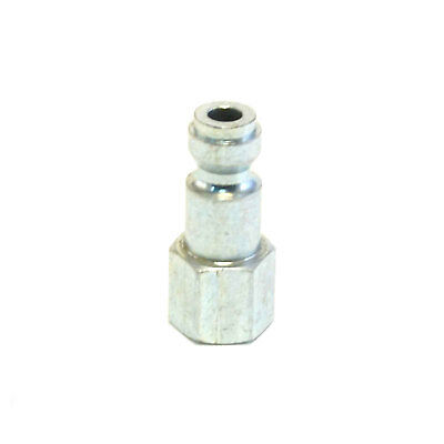 Tru-Flate Automotive Quick Coupler Air Hose Connector Fittings 1/8 NPT T Style