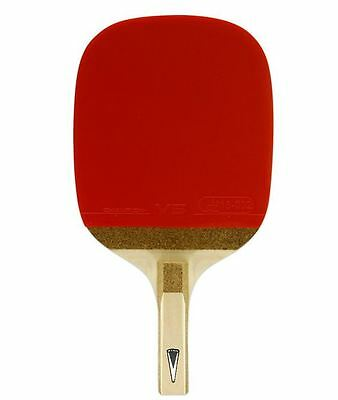 New Champion V 1.8P Penhold Table Tennis Racket Ping Pong Bats Paddle Blade 2014
