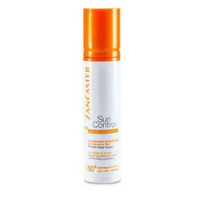(66,30€/100ml) Lancaster Sun Control Face Cream SPF 50 - Gesichtscreme 50 ml