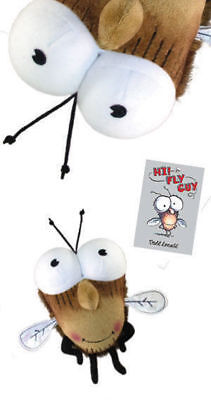 Doll-Fly Guy from Tedd Arnold Plush Toy