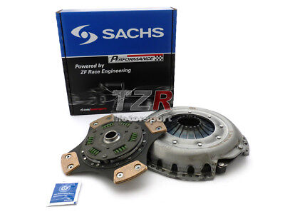 Sachs Performance Kupplung KIT Sintermetall Audi Coupe S2 3B 2,2L 20V Turbo