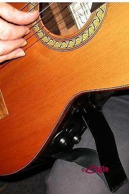 Gitano Guitar Support Suitable For All Guitar Sizes