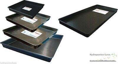 60cm 80cm 100cm 120cm Shoe Boot Square Tray Hydroponics Gravity Systems Garland