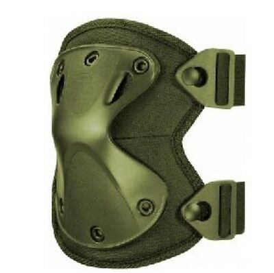 New Authentic Hatch Xtak Protective Gear Knee Pad with Unique X Shape 1173